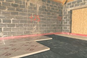 Screed And Pumped Concrete Products By Thermotech Meets